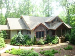 The Blessing Location: Between Boone & Blowing Rock - World vacation rentals