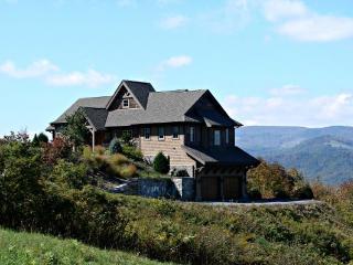 Middleground Location: Boone / Valle Crucis - World vacation rentals