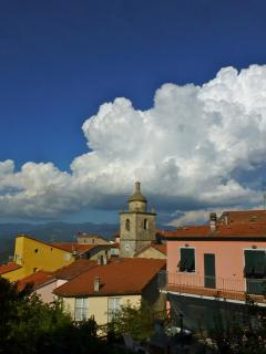 Nice Guest house with Internet Access and Wireless Internet - Beverino vacation rentals