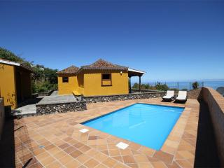 2 bedroom House with Deck in Puntallana - Puntallana vacation rentals