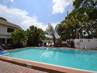 All New in October 2014! Ground floor, poolside & a quick walk to the Beach! - Saint Pete Beach vacation rentals