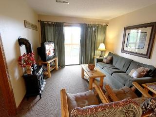 The Ponderosa : 2 Bedroom, 2 Bath Condo near SDC and Table Rock - Branson West vacation rentals