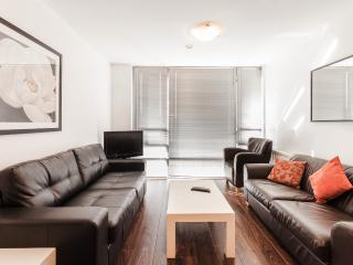 Ivy Exchange Parnell Street 3 x Bedroom Apartment - Dublin vacation rentals