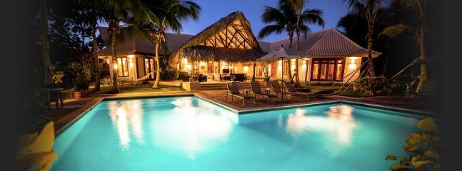 Villa Sirena 6 Bedroom - Image 1 - Punta Cana - rentals