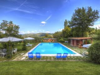 Tuscany Villa Bagnoro Arezzo Country House - Arezzo vacation rentals