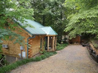 Cool Winter special!  Overlooks River, closest 2 Park Lovely 'Refuge' - Townsend vacation rentals
