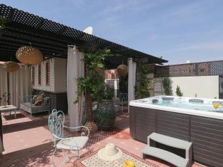 room for 2 in the very centre of gueliz - Marrakech vacation rentals