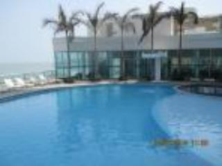 Cartagena Luxury Beach side Apt. #17 - Cartagena vacation rentals