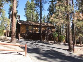 #013 Cabin Fever - Big Bear Lake vacation rentals