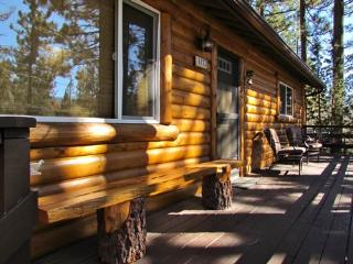 Perfect Cabin with Internet Access and Dishwasher - Moonridge vacation rentals