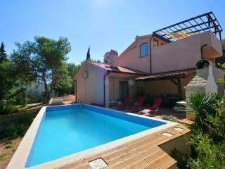 Family Holiday House Hvar Island - Vrbanj vacation rentals