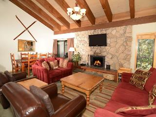 Fireside at Village 306 - Mammoth Village Rental - High Sierra vacation rentals