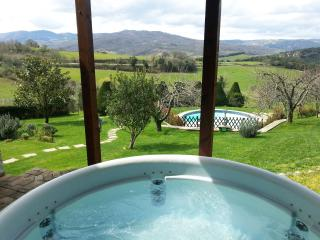 Deal 2017 Private villa pool near Siena holiday - Montecastelli Pisano vacation rentals