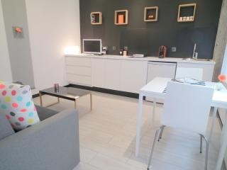 Studio completely renovated in the heart of Lyon 9th - Lyon vacation rentals