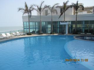 Cartagena Million Dollar Views Apt. 36 - Cartagena vacation rentals