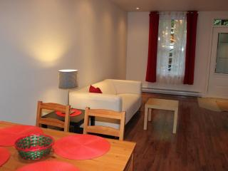 Nice Apartment With One Room And Living Room On Plateau Mont-royal - Montreal vacation rentals