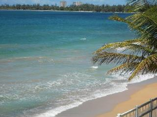 A Condo in Paradise - Luquillo vacation rentals