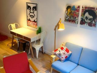 LUNA apartments St.Kilda - Melbourne vacation rentals