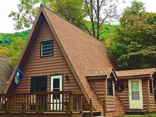 **10% off Spring Rates** Quiet, Clean and Comfortable * 5 Minutes from Parkway * - Maggie Valley vacation rentals
