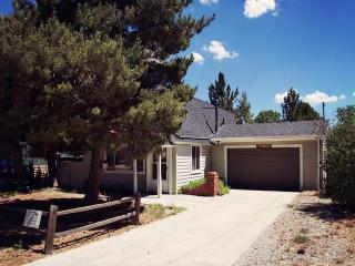 Cinderella's Sweet Retreat - Big Bear City vacation rentals