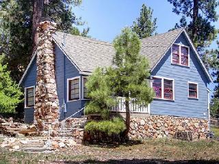 Sweet Blue Spruce - Big Bear Lake vacation rentals
