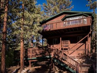 Treetop Retreat - Big Bear and Inland Empire vacation rentals