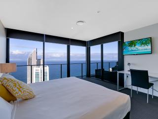 Circle on Cavill- Sub Penthouse - Surfers Paradise vacation rentals