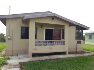 Beautiful 3 Bedroom House in BELIZE!! - Burrell Boom vacation rentals