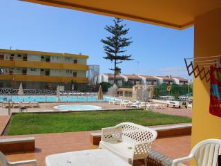 Apartament double flat in Playa del Ingles close by the beach - Playa del Ingles vacation rentals