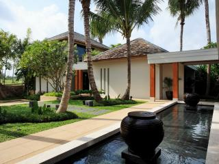 4 bedroom Villa with Fitness Room in Khok Kloi - Khok Kloi vacation rentals