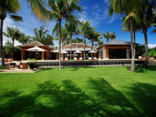 Villa Nandana - Phang Nga Province vacation rentals