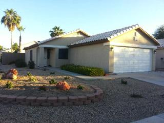 Beautiful Home in Phoenix - Cave Creek vacation rentals