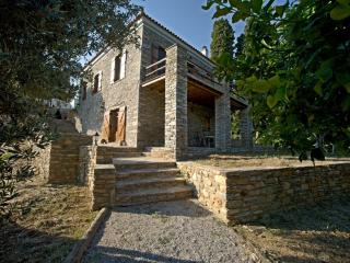 The House of Prince -Rural Retreat-UniqueHolidays- - Nea Styra vacation rentals
