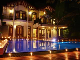Nice Villa with Deck and Internet Access - Beruwala vacation rentals