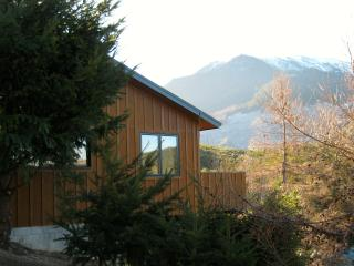 1 bedroom Chalet with Deck in Hanmer Springs - Hanmer Springs vacation rentals