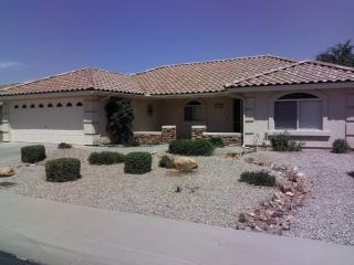 Mesa, AZ Sunland Springs Village Retirement 3 BR - Mesa vacation rentals