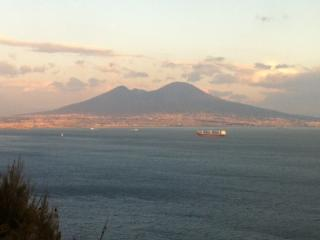 wonderful and modern apartment in Posillipo NAPLES - Naples vacation rentals