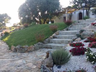 Isole di Pietra , Bed and Breakfast, (first room) - Olbia vacation rentals