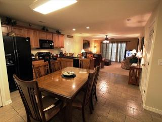 3 BR 2 Bath Lakefront Condo, adjoin with Condo A-1 to make a 6 BR, 4 Bath - Hollister vacation rentals