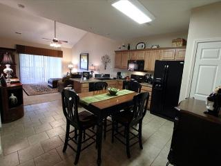 3 BR 2 Bath Lakefront Condo with full dock access. - Hollister vacation rentals