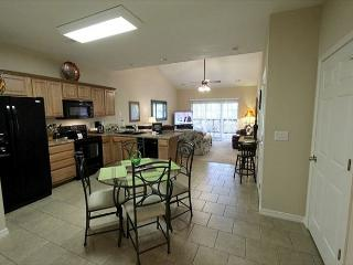 3 BR, 2 Bath Upper Level Condo on Table Rock Lake with Dock Access - Hollister vacation rentals