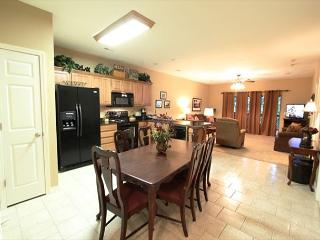 *3 BR, 2 Bath Condo on Table Rock Lake with Dock Access - Hollister vacation rentals