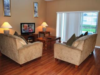 New 5BR Pool/Spa/Plasma/Games/Gated 10 min Disney - Davenport vacation rentals