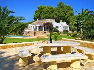 Casa Caledonia - Javea vacation rentals