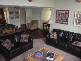 Comfortable 4 bedroom House in Park City - Park City vacation rentals