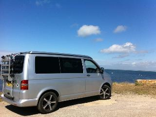 Riley the Campervan VW T5 Camper - Clevedon vacation rentals