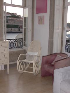 Douro River - Miragaia - Art Studio - Porto vacation rentals
