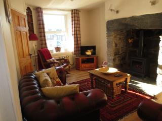 Cosy cottage in the heart of Snowdonia - Blaenau Ffestiniog vacation rentals
