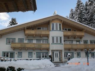 Perfect 4 bedroom Apartment in Scheffau am Wilden Kaiser - Scheffau am Wilden Kaiser vacation rentals