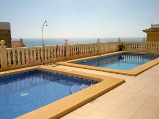 Bolnuevo Villa, Child Friendly Pool, Cot and Wi-Fi - Bolnuevo vacation rentals